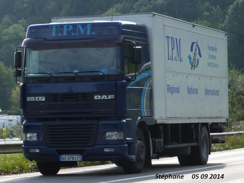 T.P.M (Transports Patrick Metz) (Maennolsheim) (67) P1270169