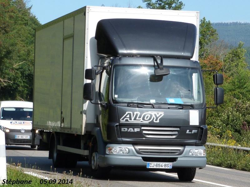 Transports Aloy (Ruelisheim) (68) (groupe Thomas) P1270219