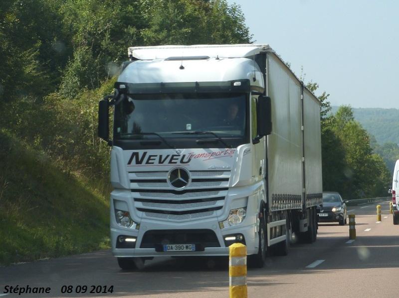 Neveu Transports (Luneray, 76) P1270340