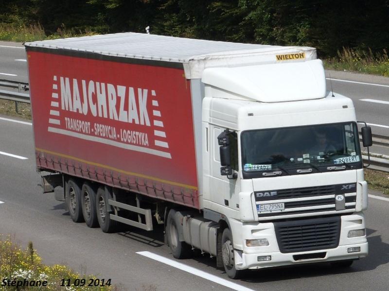 Majchrzak  (Brzeznio) P1270774