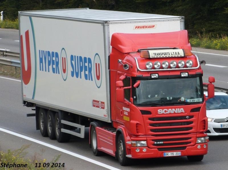 Transports L.T.R.B (Logistique Transports Routiers Burglen)(Cernay, 68) P1270820