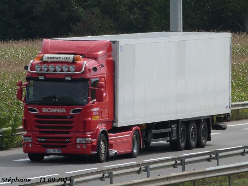 Transports L.T.R.B (Logistique Transports Routiers Burglen)(Cernay, 68) P1270829