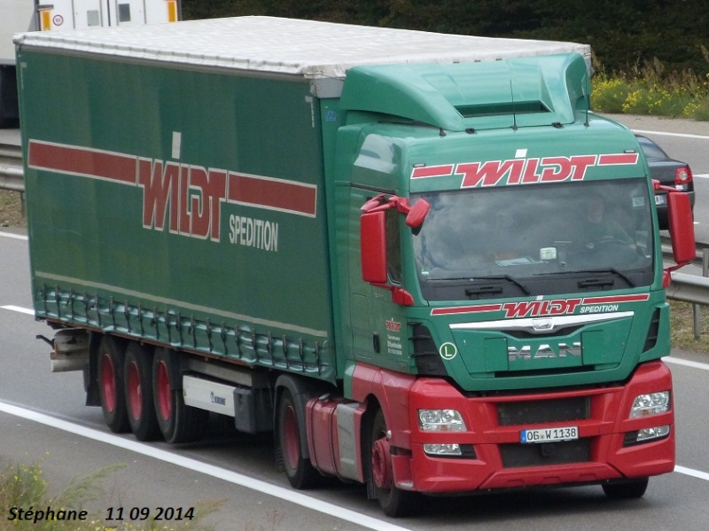 Wildt Spedition (Ettenheim) P1280018