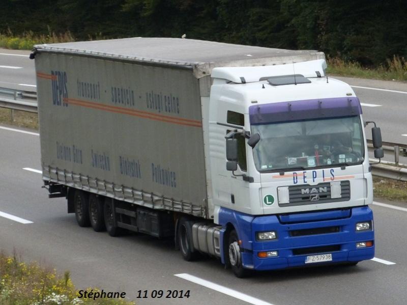Depis  (Zielona Gora) P1280025