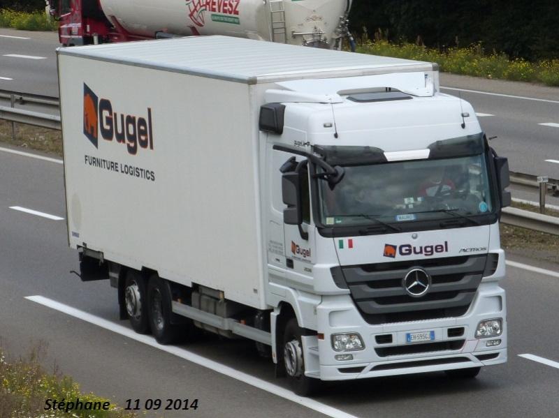 Gugel - Pieve di Soligo P1280056
