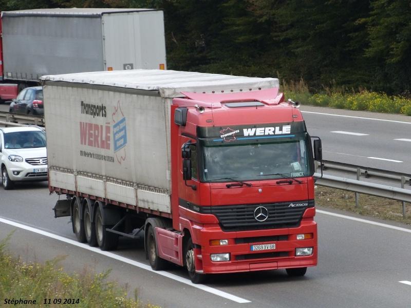 Werle (Willer sur Thur) (68) P1280063
