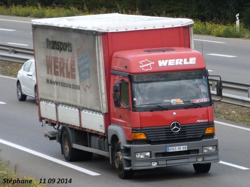 Werle (Willer sur Thur) (68) P1280064