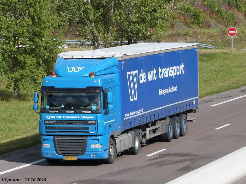 De Wit Transport (Hillegom) - Page 2 P1280567