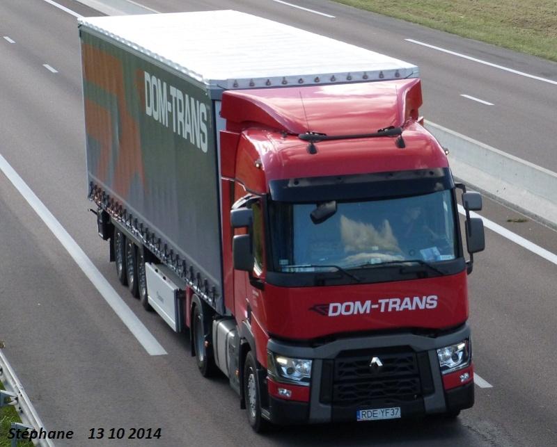 Dom Trans (Straszecin) P1280616