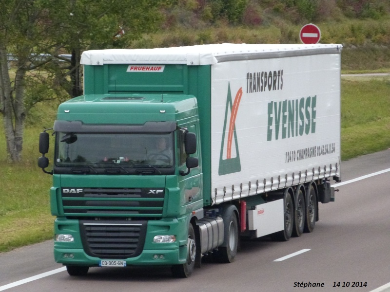 Evenisse (Champagné) (72) P1280746