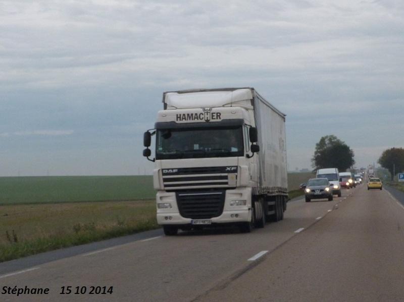 Hamacher Logistik (Gronau) P1280822