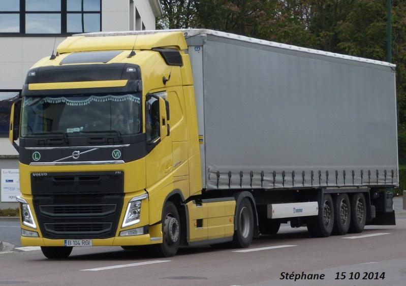 Volvo FH4 (euro 6) - Page 5 P1280838