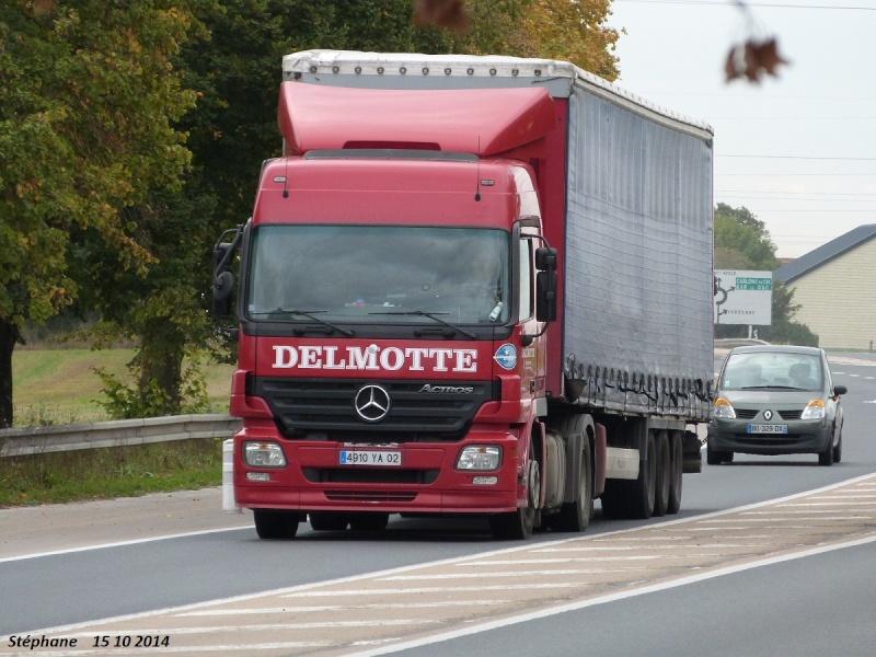 Delmotte  (Buironfosse, 02) - Page 3 P1280919