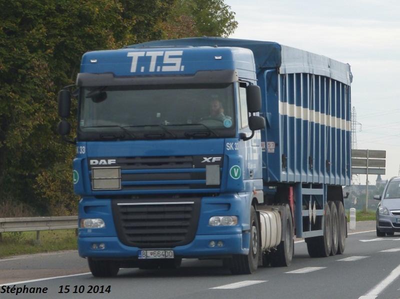 TTS (Grace-Hollogne) (Jost Group) - Page 5 P1280957