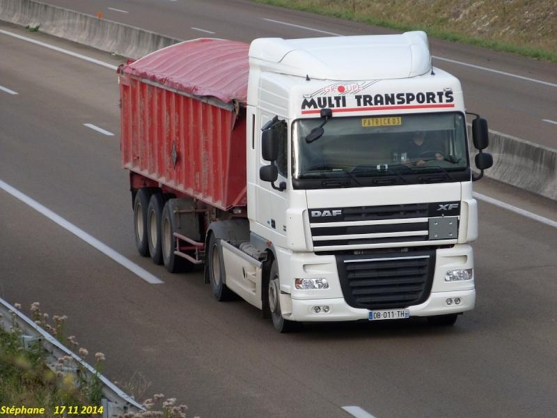 Multi Transports (Chadrac 43) - Page 6 P1290430