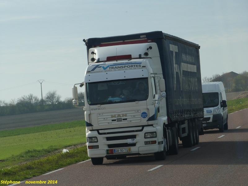 FV Transportes (Fernando Viegas) (Ribamondego Gouveia) P1290479