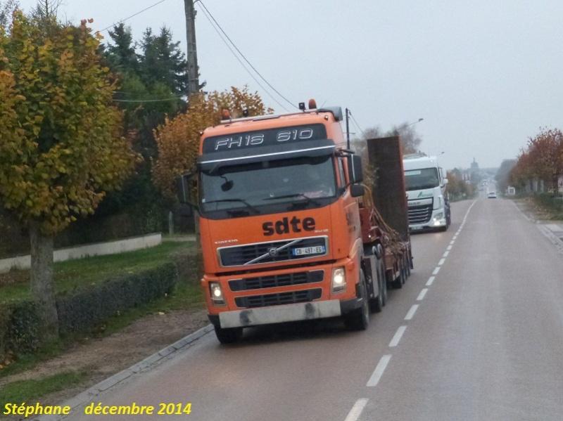 SDTE (Société Dunkerquoise de Transports Exceptionnels) (Dunkerque 59) P1290512