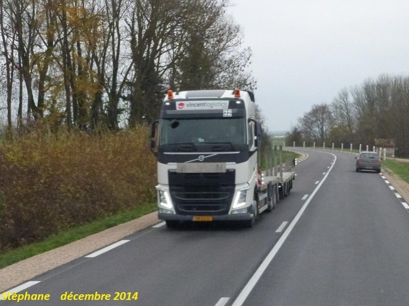 Vincent Logistics (Herstal) - Page 2 P1290515