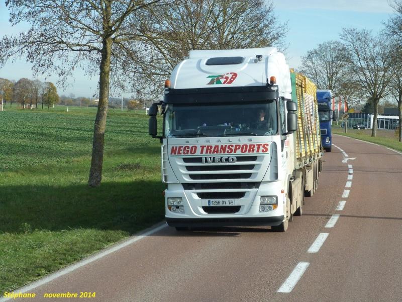 Nego Transports  (Saint-Longis (72)(groupe Mousset) - Page 2 P1290557