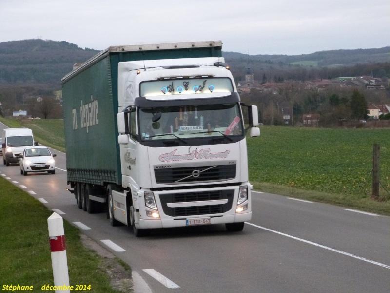 Arnaud Foucart (Celles) P1290622