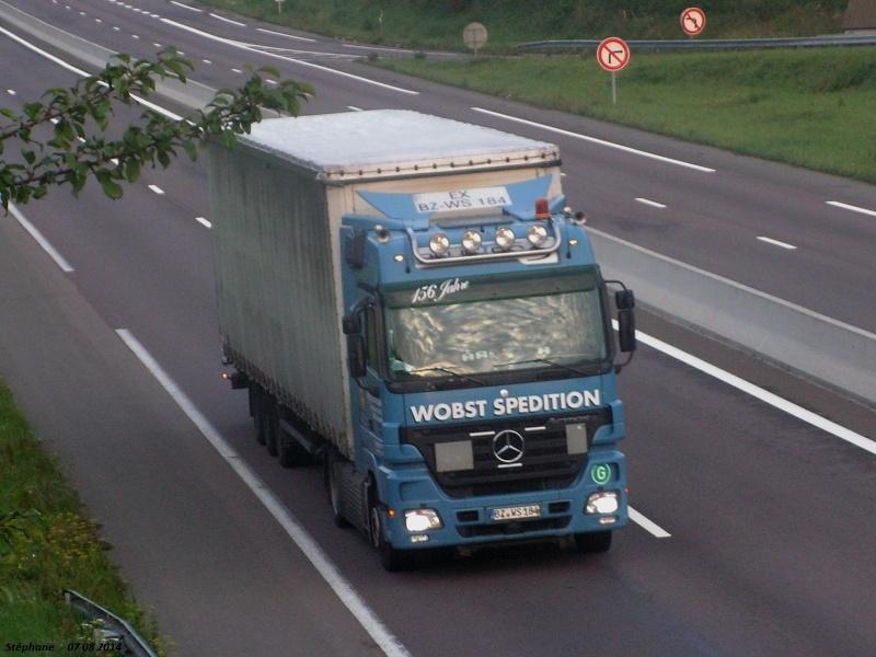 Wobst Spedition.(Bautzen) Pict0016