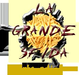 La Grande Sfida, quarta edizione (bando aggiornato) Quarta10