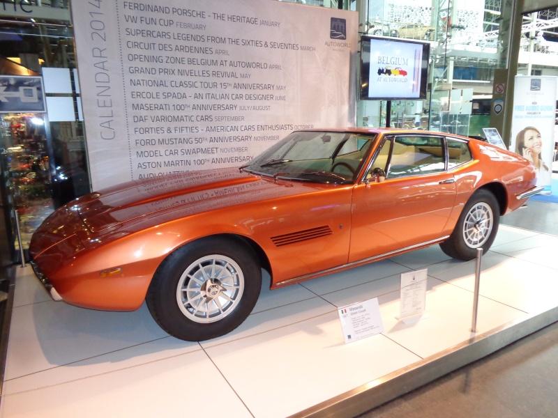 Les 100 ans de Maserati Dsc03310