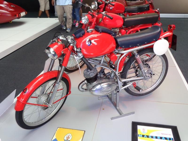Les 100 ans de Maserati Dsc03411