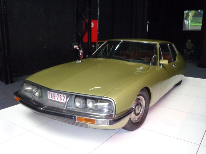 Les 100 ans de Maserati Dsc03417