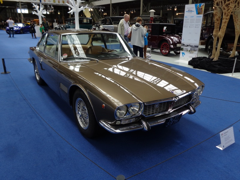 Les 100 ans de Maserati Dsc03512