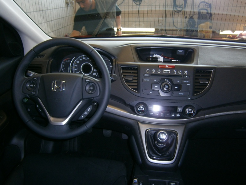 Honda CR-V 2012 Pa110012