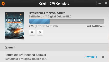 BF4 is not Untitl11