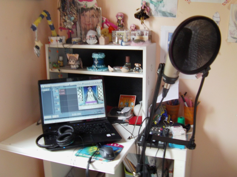 Votre studio d'enregistrement Imag0110