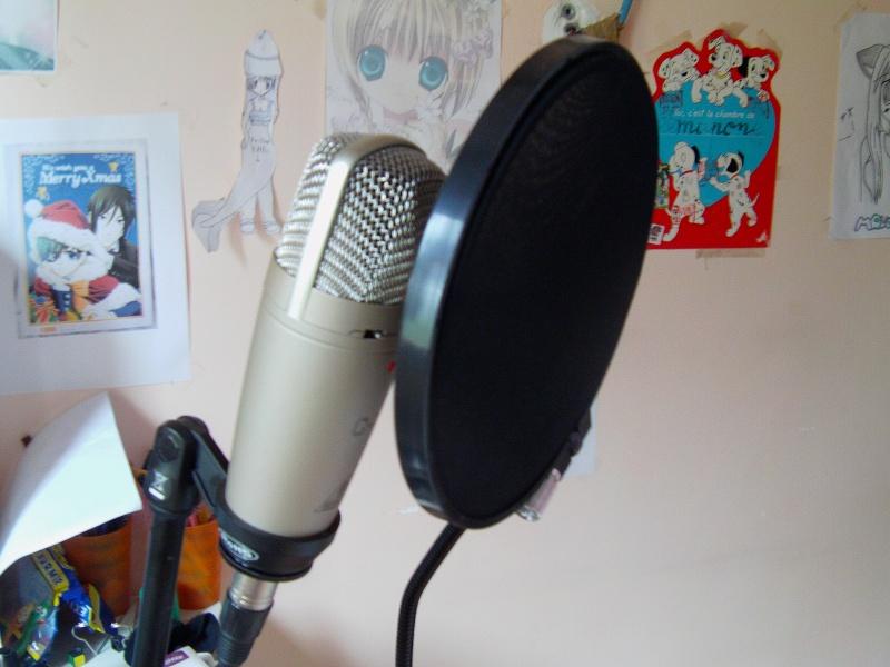 Votre studio d'enregistrement Imag0111