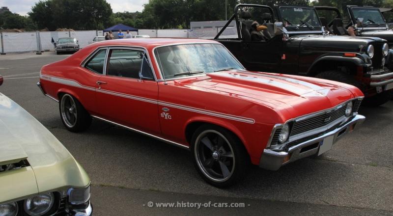 nova's 1970-n10