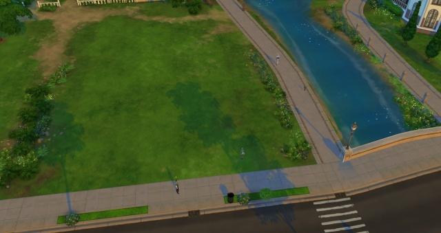 [Sims 4] Un souvenir de vos premiers instants de jeu 04-09-11