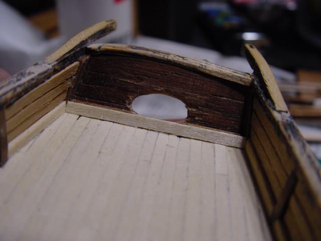 das war mal mein erstes Holzmodell (Der Schoner Flyer) - Seite 2 Dsc04065