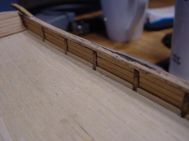das war mal mein erstes Holzmodell (Der Schoner Flyer) - Seite 2 Dsc04066