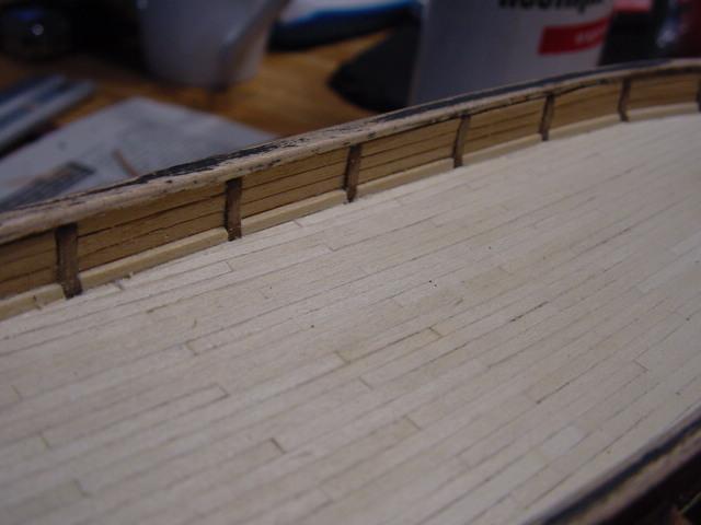 das war mal mein erstes Holzmodell (Der Schoner Flyer) - Seite 2 Dsc04067