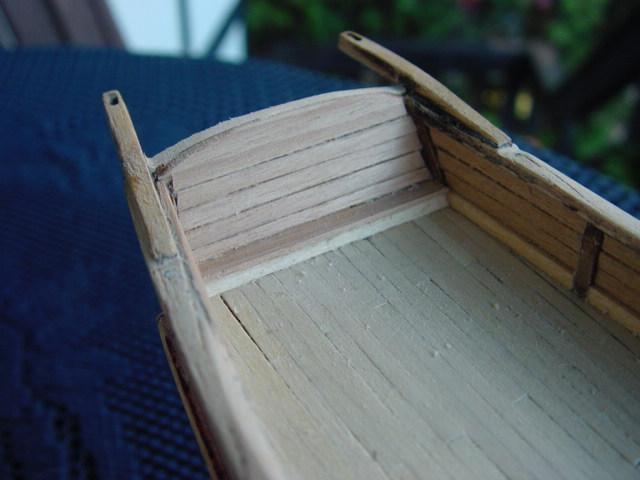 das war mal mein erstes Holzmodell (Der Schoner Flyer) - Seite 2 Dsc04068