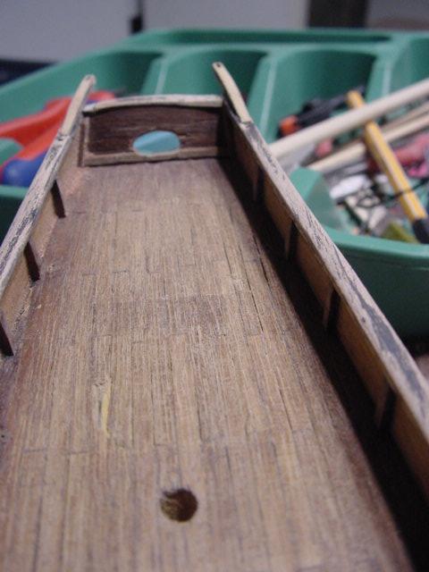 das war mal mein erstes Holzmodell (Der Schoner Flyer) - Seite 2 Dsc04069