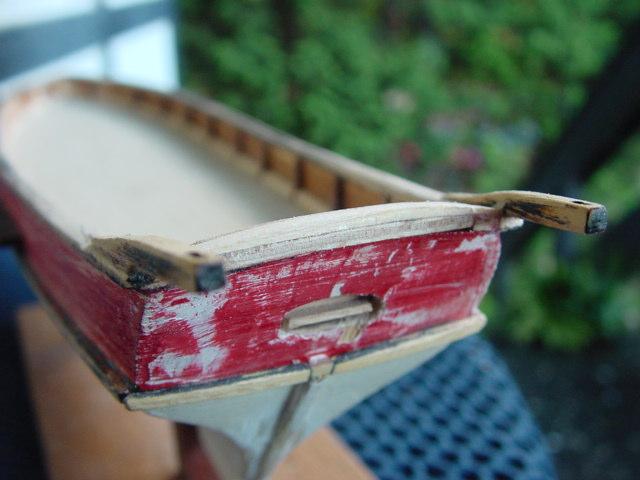 das war mal mein erstes Holzmodell (Der Schoner Flyer) - Seite 2 Dsc04070