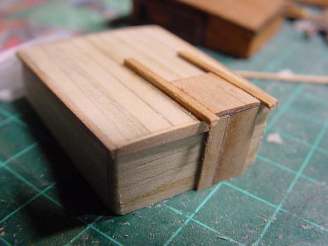 das war mal mein erstes Holzmodell (Der Schoner Flyer) - Seite 2 Dsc04073