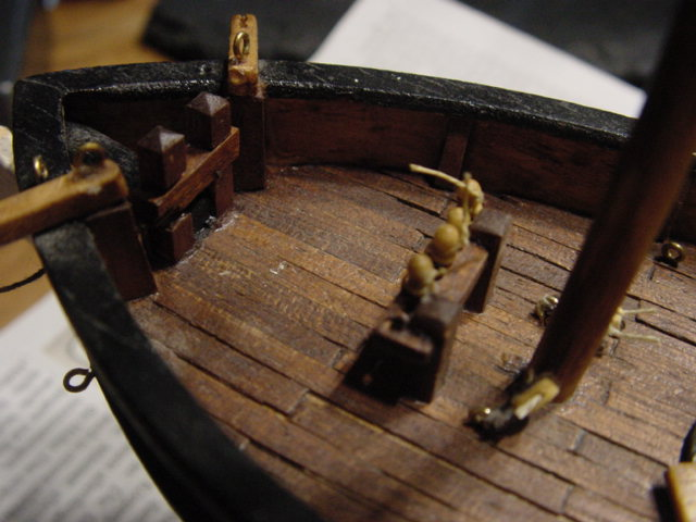 das war mal mein erstes Holzmodell (Der Schoner Flyer) - Seite 3 Dsc04076
