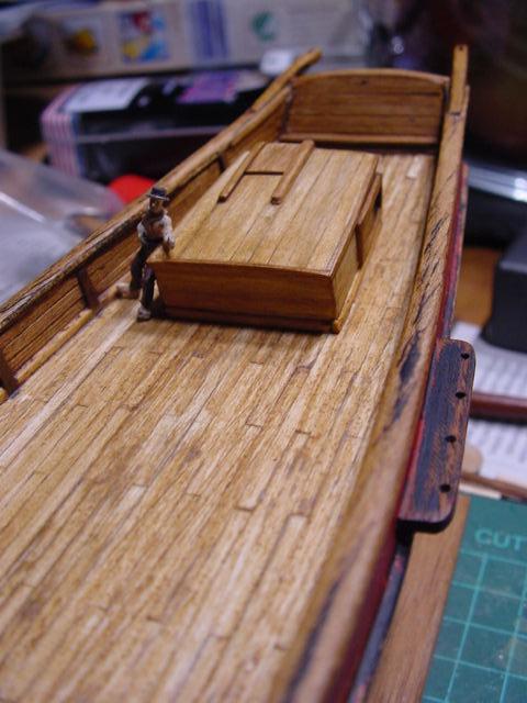 das war mal mein erstes Holzmodell (Der Schoner Flyer) - Seite 2 Dsc04110