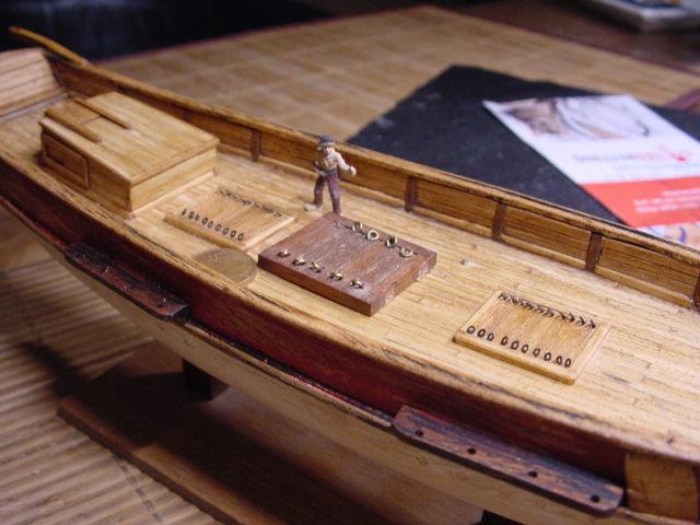das war mal mein erstes Holzmodell (Der Schoner Flyer) - Seite 3 Dsc04113