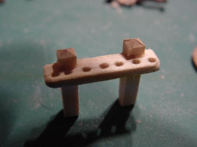 das war mal mein erstes Holzmodell (Der Schoner Flyer) - Seite 3 Dsc04118