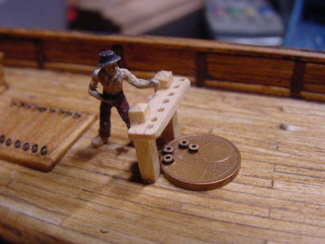 das war mal mein erstes Holzmodell (Der Schoner Flyer) - Seite 3 Dsc04123