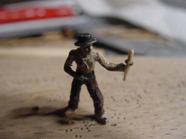 das war mal mein erstes Holzmodell (Der Schoner Flyer) - Seite 3 Dsc04128