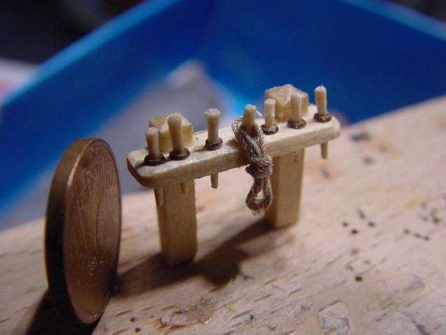 das war mal mein erstes Holzmodell (Der Schoner Flyer) - Seite 3 Dsc04131